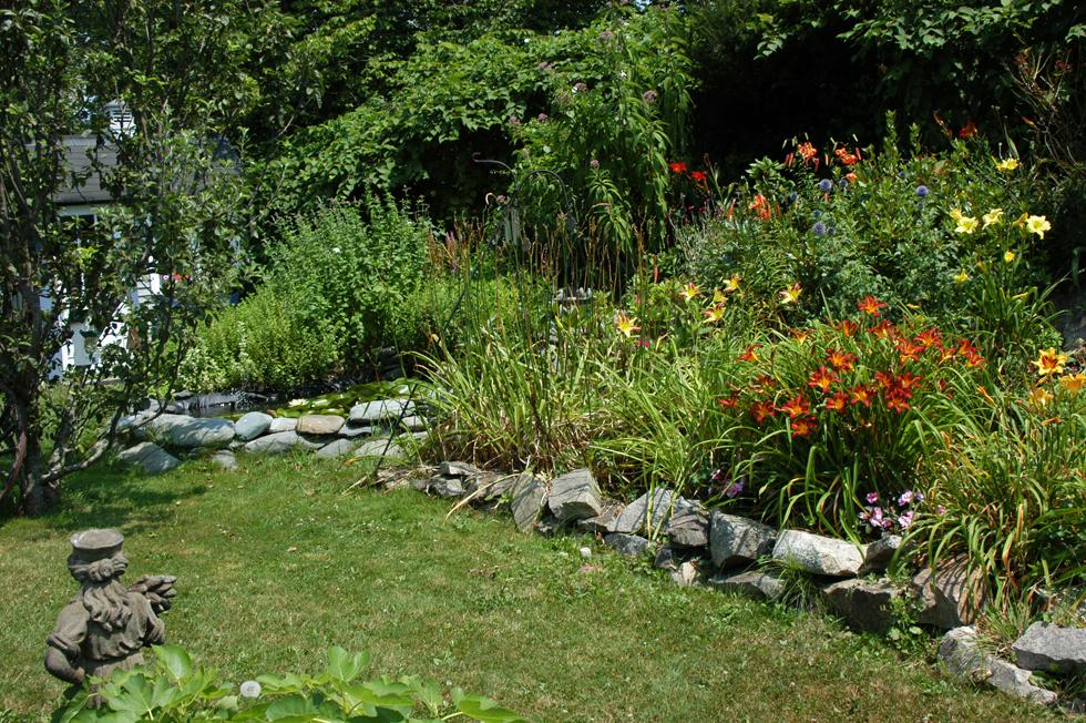 Gardenview B&B Newport